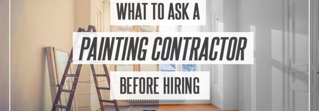 What To Ask Before Hiring A Seattle Painting Contractor